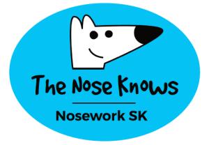Nosework SK logo
